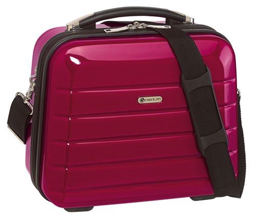 beautycase kosmetikkoffer schminkkoffer beauty case london berry ebay. Black Bedroom Furniture Sets. Home Design Ideas
